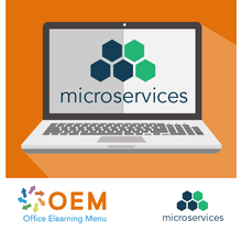 Microservices Architecture E-Learning
