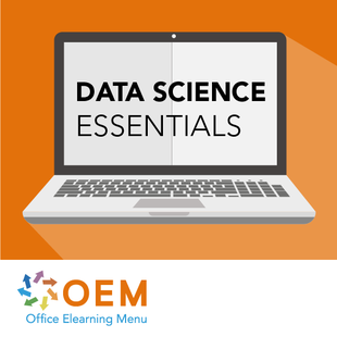 Data Science Essentials E-learning