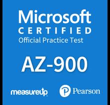 Microsoft Azure Fundamentals AZ-900 Proefexamen