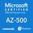 Microsoft Azure Microsoft Azure Security Technologies AZ-500 Proefexamen