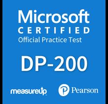 Implementing an Azure Data solution DP-200 Proefexamen