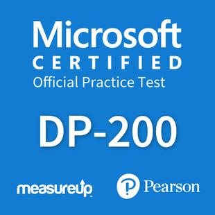 Implementing an Azure Data solution DP-200
