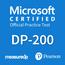MeasureUp Implementing an Azure Data solution DP-200 Proefexamen