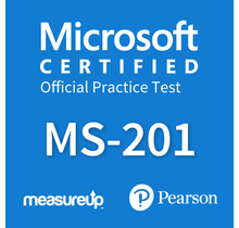Implementing a Hybrid and Secure Messaging Platform MS-201