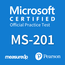 MeasureUp Implementing a Hybrid and Secure Messaging Platform MS-201