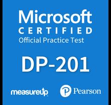 Designing an Azure Data Solution DP-201