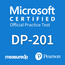 MeasureUp Designing an Azure Data Solution DP-201