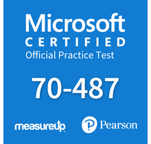 Developing Windows Azure and Web Services 70-487