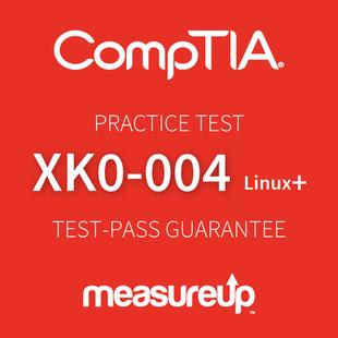 Linux+ XK0-004 Proefexamen