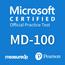 MeasureUp Windows 10 MD-100 Proefexamen