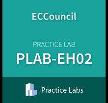 Ethical Hacker v10 Live Labs