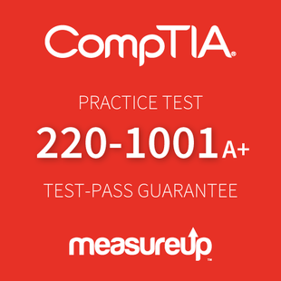 CompTIA A+ Core 1 220-1001