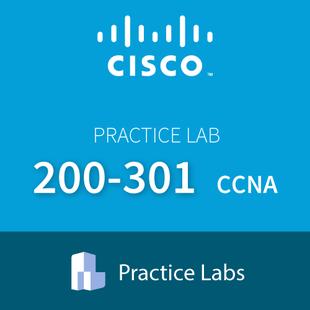 200-301 Cisco Certified Network Associate CCNA