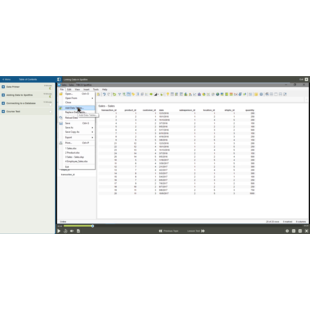 Business Intelligence with TIBCO Spotfire