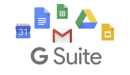 Google Suite Migration Incompany Training Elearning Courses Blended