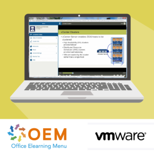 VMware Certified Cloud Associate E-learning