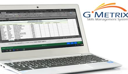 Gmetrix proefexamens