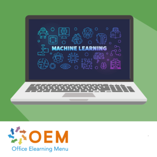 Exploring Machine Learning E-learning