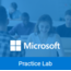 Practice Labs/ Live Labs 98-349-r1 Windows Operating System Fundamentals - Windows 10 Update Live labs