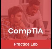 PT0-001 CompTIA PenTest+ Live Labs