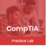 Practice Labs/ Live Labs CS0-001 CompTIA Cybersecurity Analyst CySA+ Live Labs