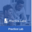 Practice Labs/ Live Labs IC3-GS5 IC3 Digital Literacy Certification - Global Standard 5 Live labs