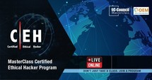 Certified Ethical Hacker Masterclass v11 CPENT of CHFI