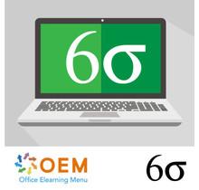 Six Sigma Green Belt E-Learning