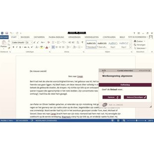 Word 2010 Advanced and Expert E-learning