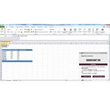 Excel 2016 MOS Expert 77-728 Examen Certificeringspakket