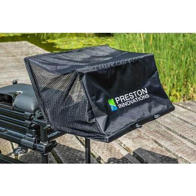 Preston Venta-Lite Hoodie Side Tray XL