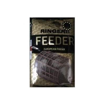 Ringers European Feeder Dark