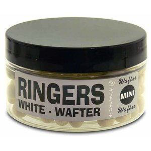 Ringers White Wafters Mini