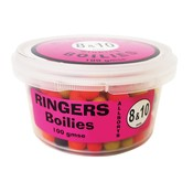 Ringers Boilies 8 & 10 mm