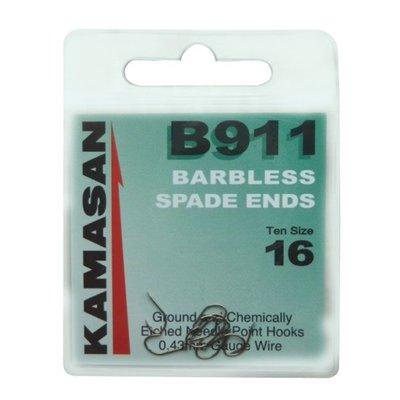 Kamasan B911 SPADE END