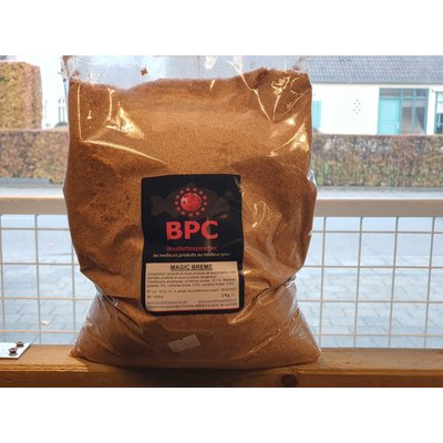 BPC Magic Breme