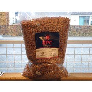 BPC Match Pellets
