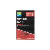 Preston Natural N-10 BARBED