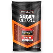 Sonubaits Super Crush Robin Red Margin Mix