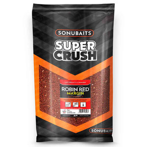 Sonubaits Robin Red Margin Mix