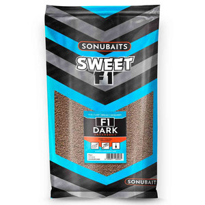 Sonubaits Sweet F1 Dark