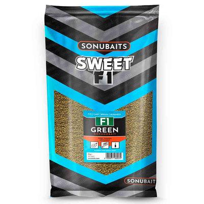 Sonubaits Sweet F1 Green