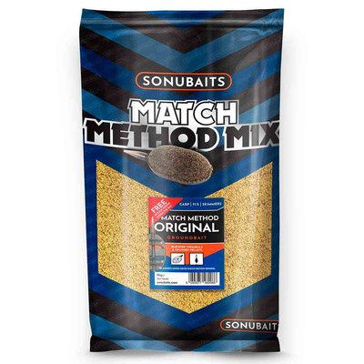 Sonubaits Match Method Mix Original