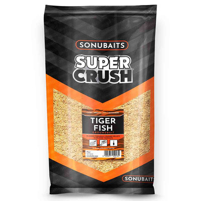 Sonubaits Super Crush Bream Feeder