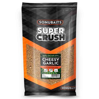 Sonubaits Super Crush Cheesy Garlic Crush
