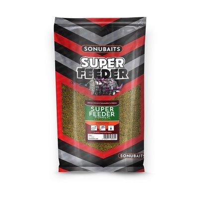 Sonubaits Super Feeder Fishmeal