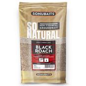 Sonubaits So Natural Black Roach