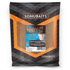 Sonubaits Fin Perfect Feed Pellets