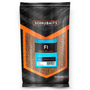 Sonubaits F1 Feed Pellets