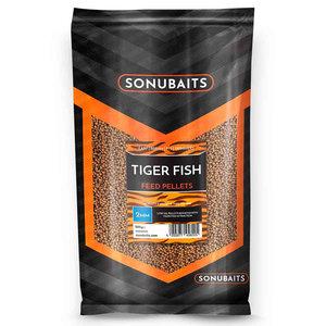 Sonubaits Tiger Fish Feed Pellets